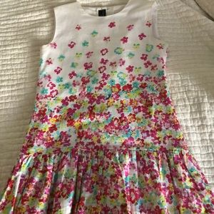 Oscar de la Renta kids gorgeous dress